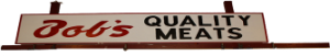 Bobs Quality Meats (logo)