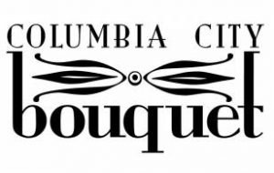Columbia City Bouquet (logo)