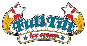 Full Tilt Ice Cream logo