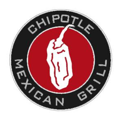 Chipotle Mexican Grill (logo)