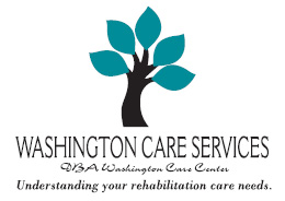 Washington Care Services logo